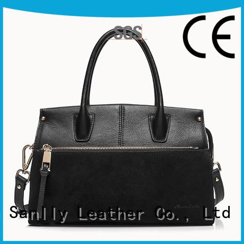 durable women's genuine leather handbags handbags for wholesale for girls