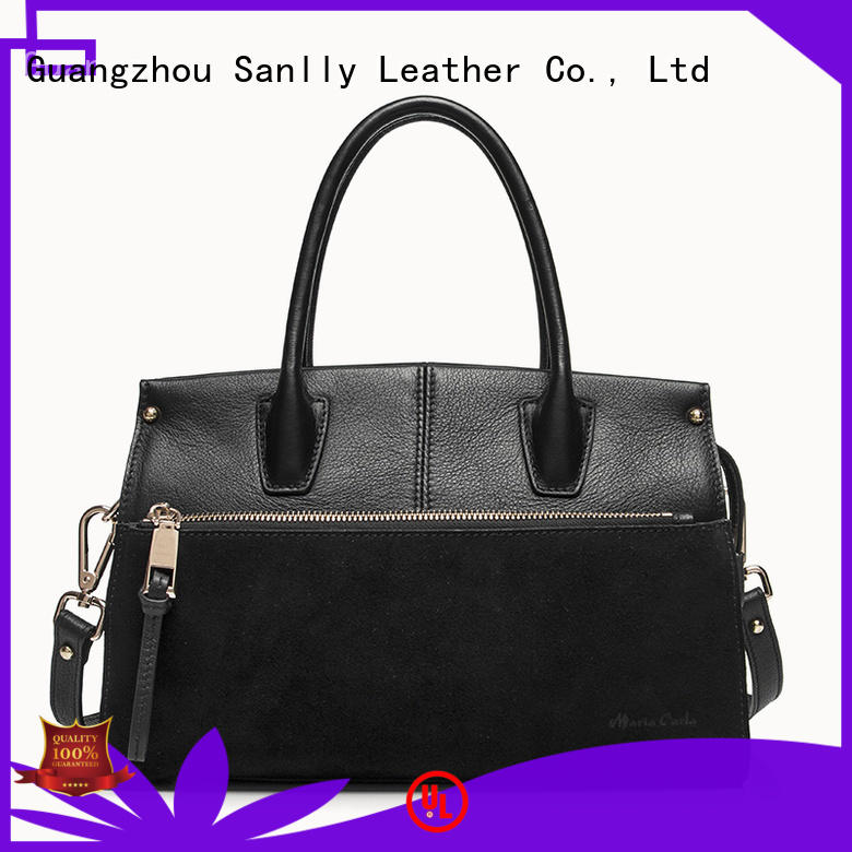 Sanlly bag best handbags for women customization for modern women