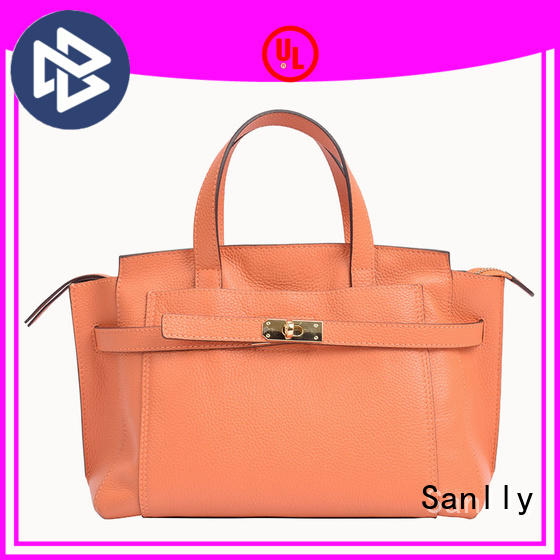 customized new ladies bag bulk production for shopping