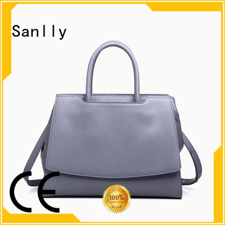 Sanlly cow best ladies bags bulk production for women