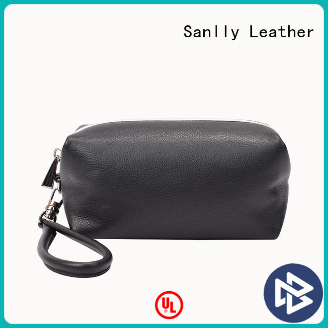 best women's zip wallets & personalised leather man bag