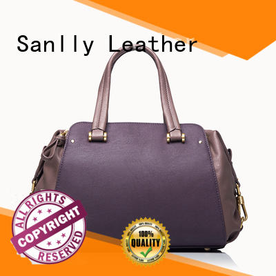 Breathable large handbags for women free sample for girls Sanlly