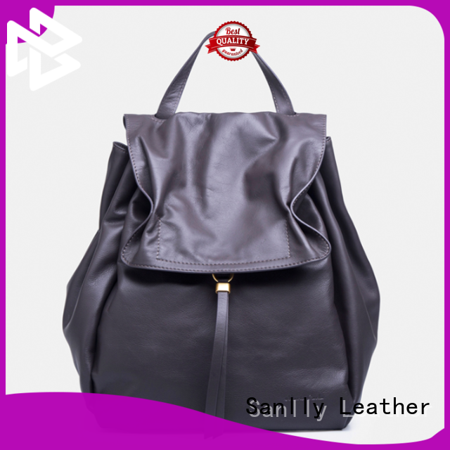 Sanlly wristlet designer bags and purses company for fashion
