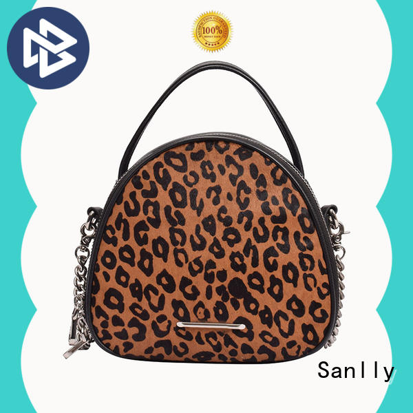 Sanlly customized cheap purses and handbags manufacturers