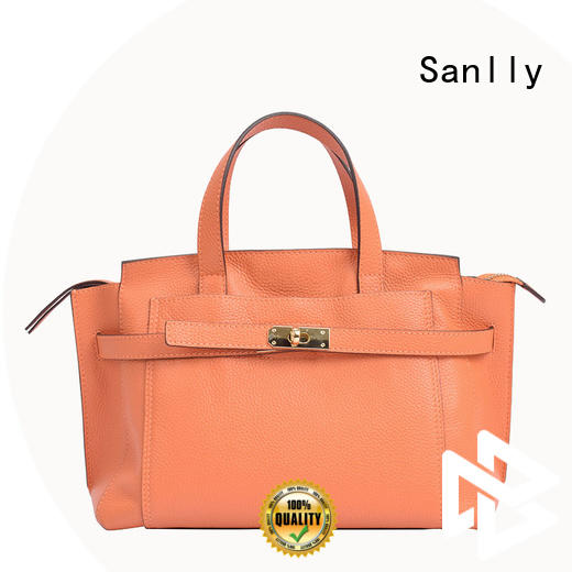 solid mesh new ladies bag OEM for shopping