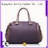 bag women's leather handbags bulk production for girls