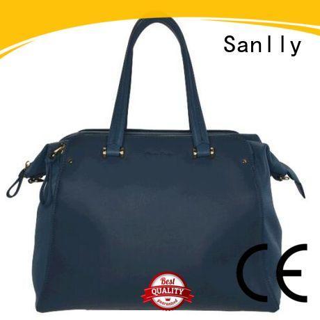 custom ladies leather handbags tote winter suede for winter