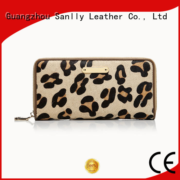 Sanlly durable womens pocket wallet get quote for girls
