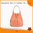 Top tan tote handbag bag supplier for single shoulder
