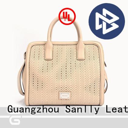 Sanlly ladies women's designer handbags free sample for modern women