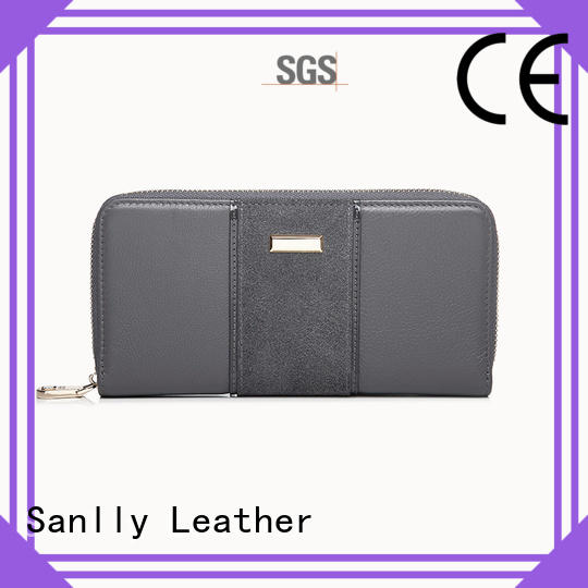 at discount womens bifold wallet haircalf buy now for shopping
