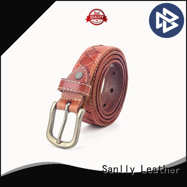 cool mens belts quality for girls Sanlly