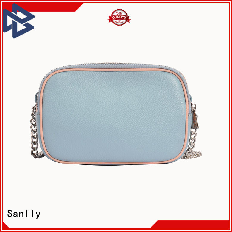 portable cream leather handbags leather for wholesale for girls