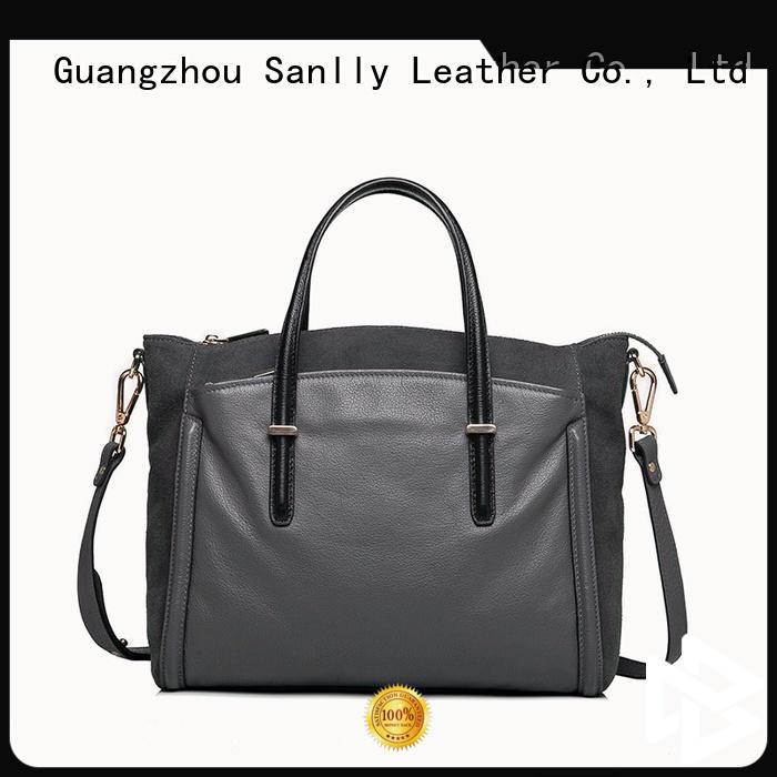 funky women's leather handbags handbags OEM for shopping