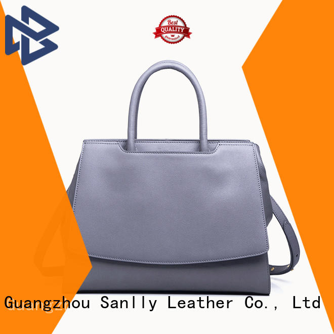 Wholesale leather pocketbooks on sale classic free sample for shopping