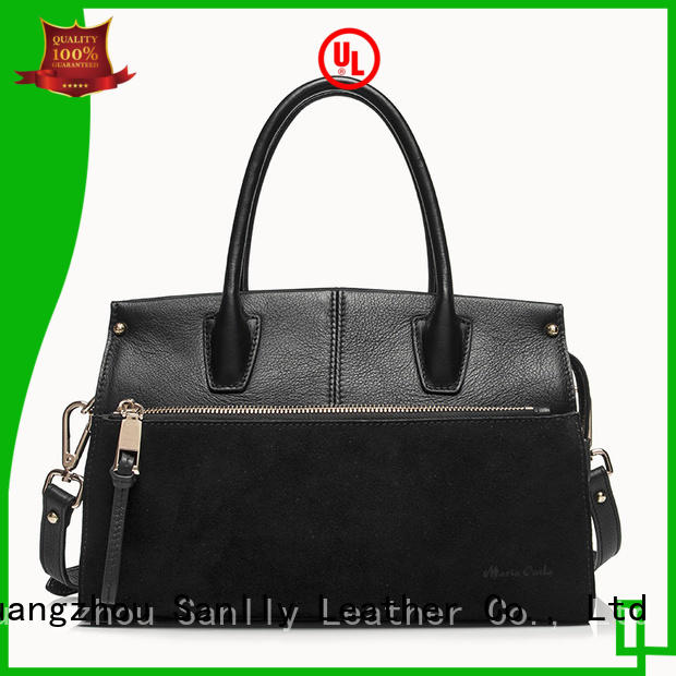 latest women's designer handbags suede customization for girls