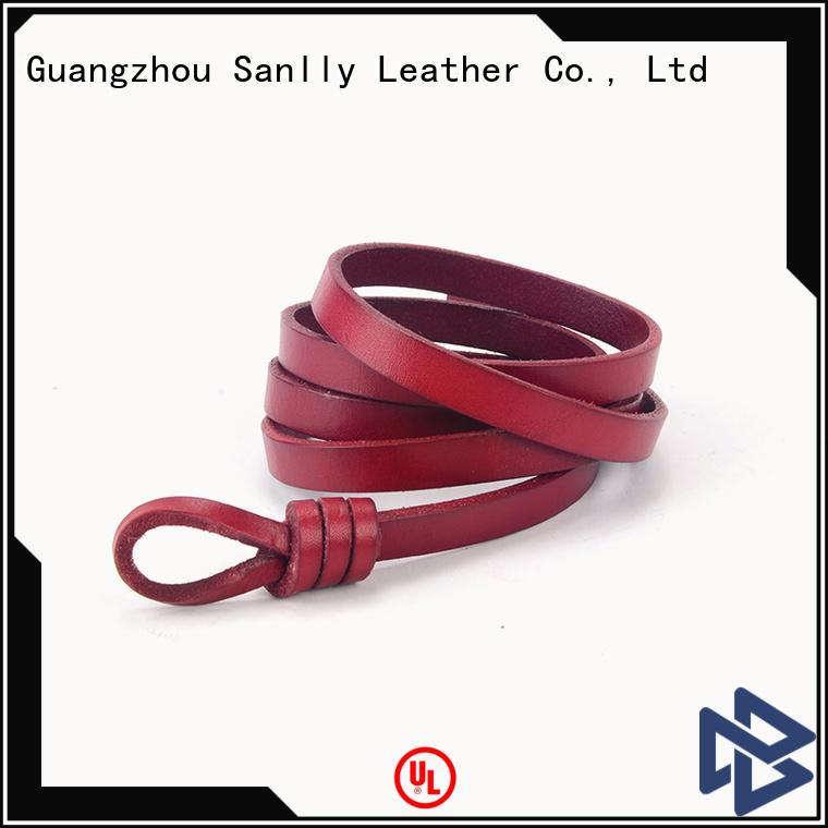 Fashion Woven Classic Women's Accessories Belts