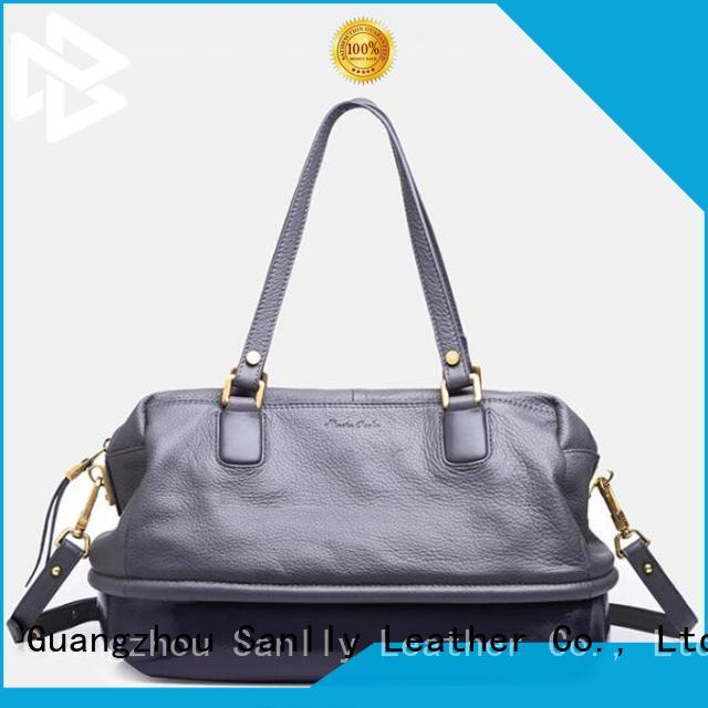 Sanlly Latest side clutch bag manufacturers for women
