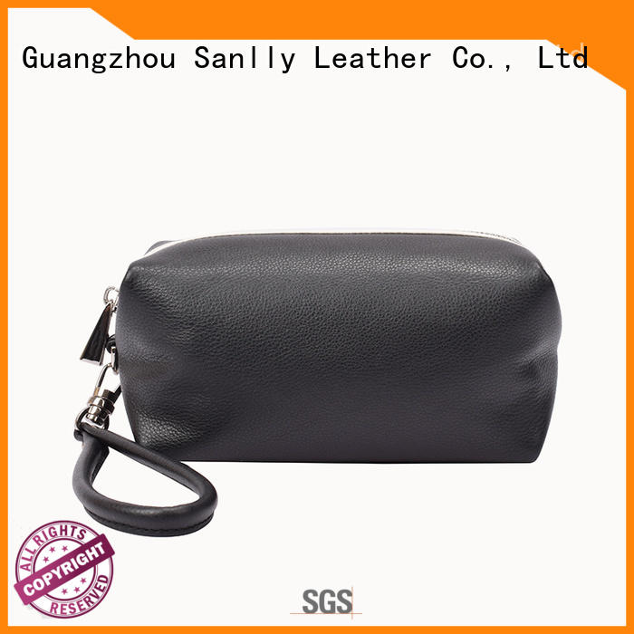 Wholesale wristlet women's handbags purse customization for modern women