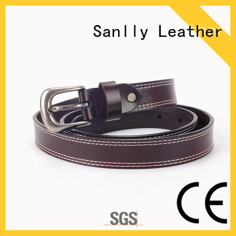Breathable designer dress belts solid manufacturers for shopping
