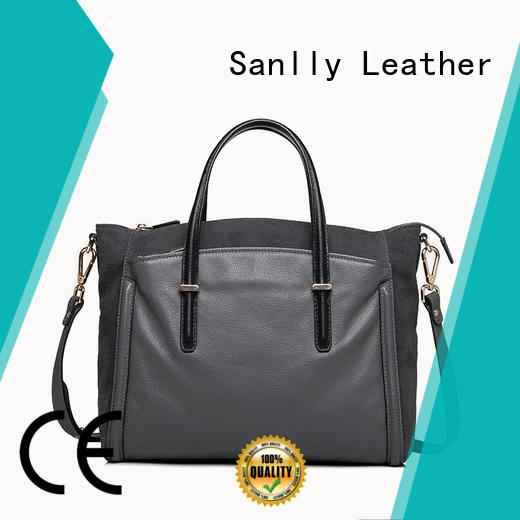 Sanlly women leather pouches for women supplier for women