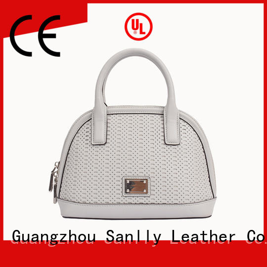 Sanlly on-sale stylish ladies bag free sample for modern women