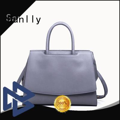 stylish ladies bag handmade for women Sanlly