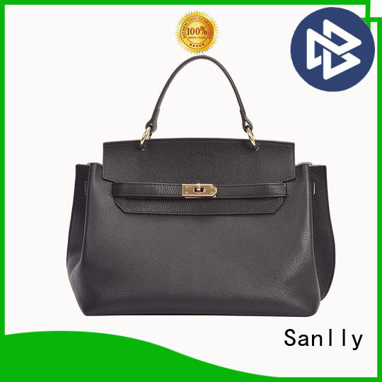 funky pure leather bags for women bulk production for shopping