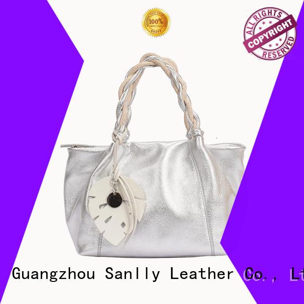 Sanlly Latest cheap purses and handbags bulk production for shopping