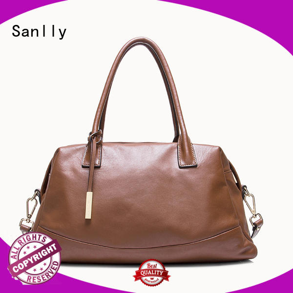 Sanlly metal stylish ladies bag get quote for women