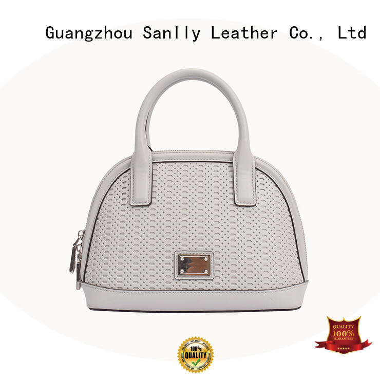 Sanlly portable lady bag free sample