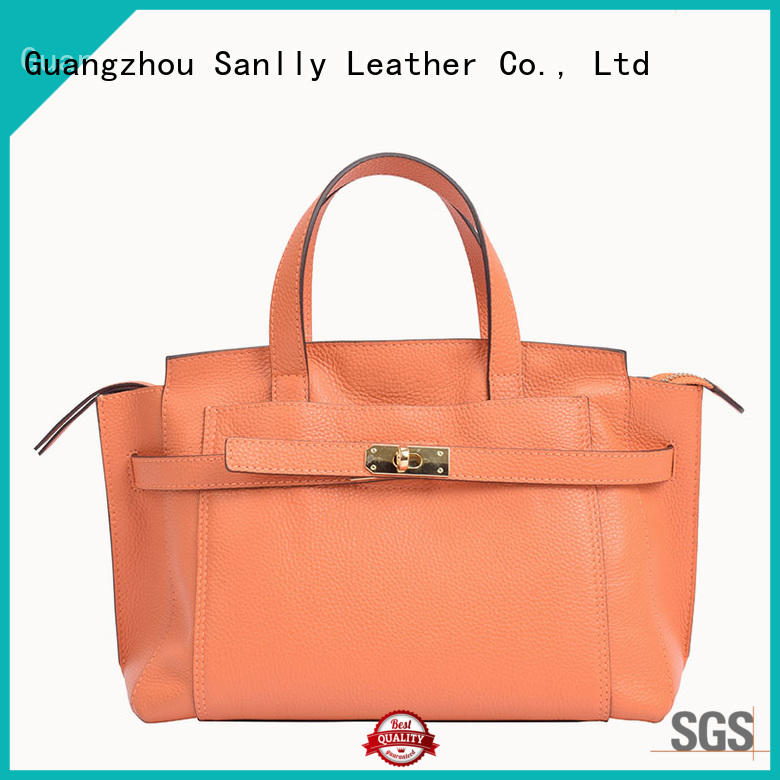 Sanlly nappa new ladies bag buy now for shopping