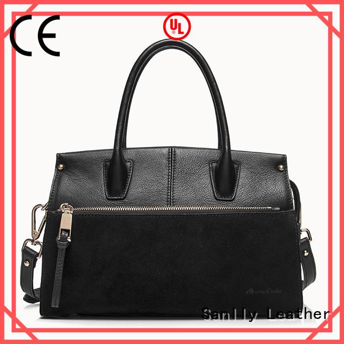 durable women shoulder bag shopping bulk production for modern women
