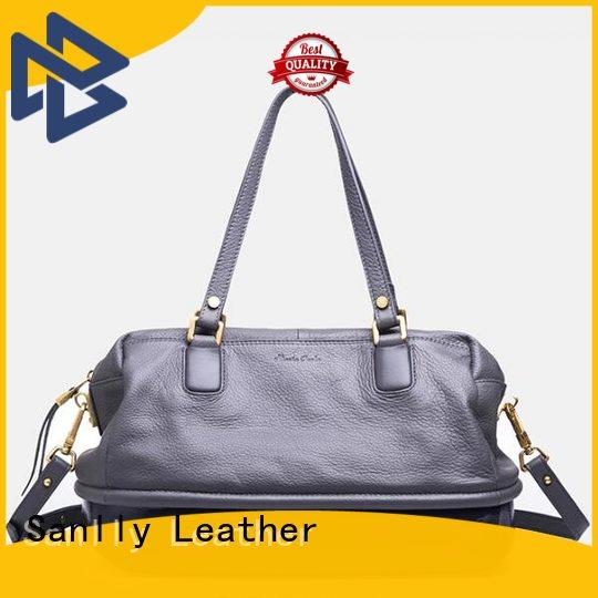 Best black work bag women's leather winter suede for fashion