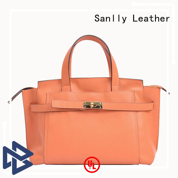 Sanlly suede shop leather bags for wholesale for girls