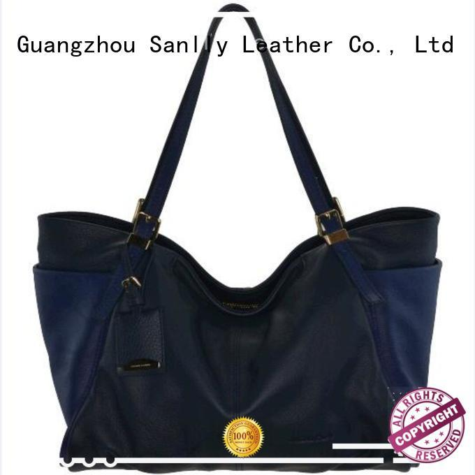 Sanlly tote new ladies bag Supply for women