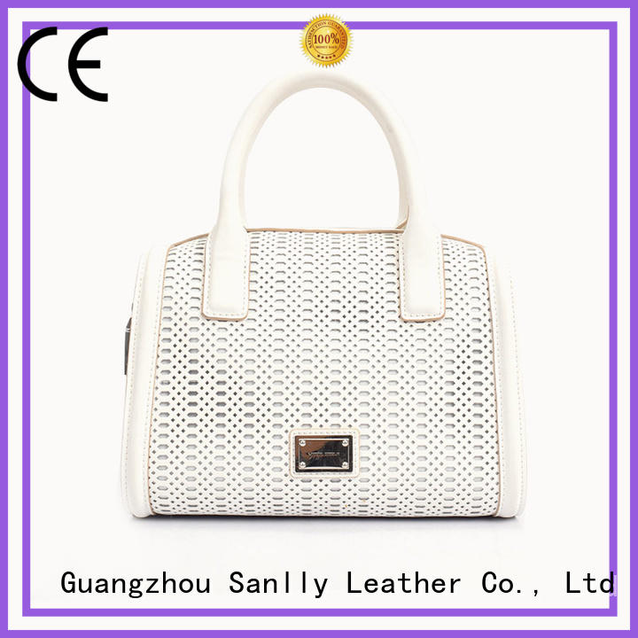 Breathable stylish ladies bag ladies ODM for shopping