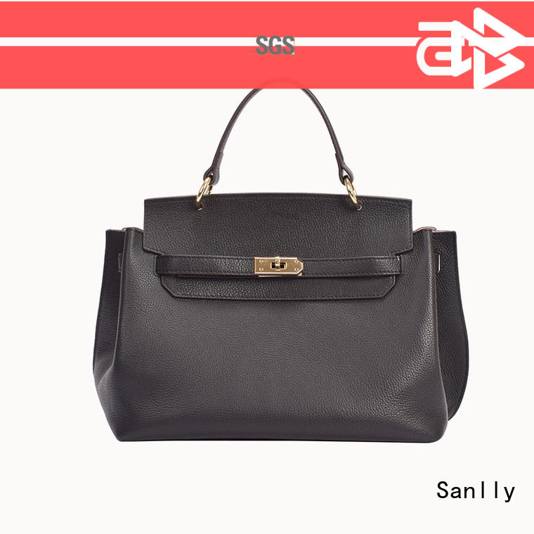 Sanlly large best women's leather handbags get quote for modern women