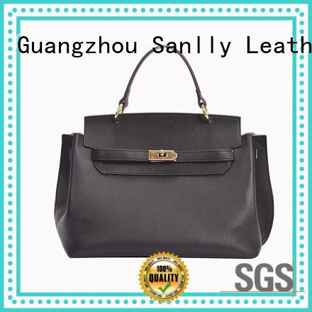 high-quality stylish ladies bag leather customization for girls