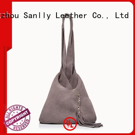Sanlly bags designer totes ODM for women