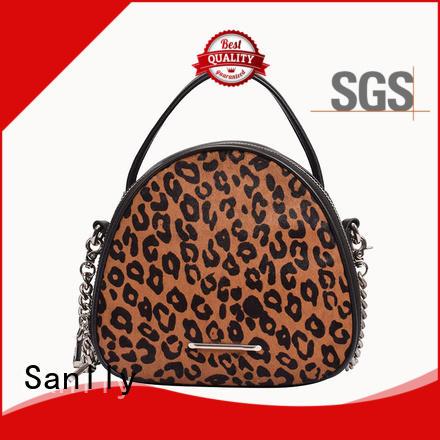Sanlly customized women bag customization for women