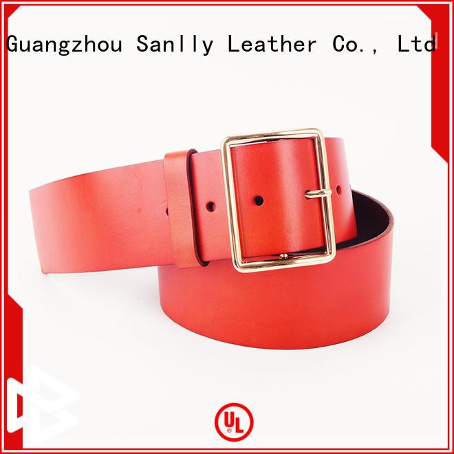 Breathable good belts for men business for wholesale for men