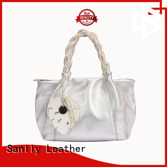 Sanlly funky best handbags for women customization for shopping