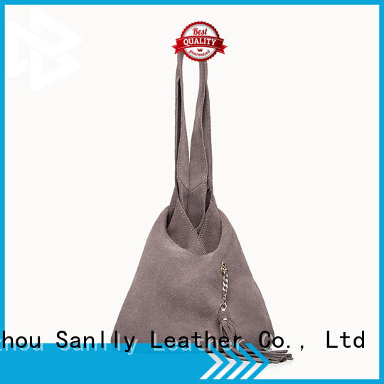 high-quality ladies leather tote bag winter for wholesale for modern women