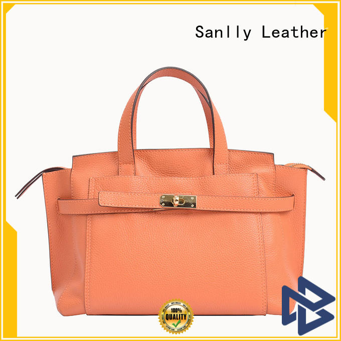 durable womens leather tote handbags genuine free sample for women