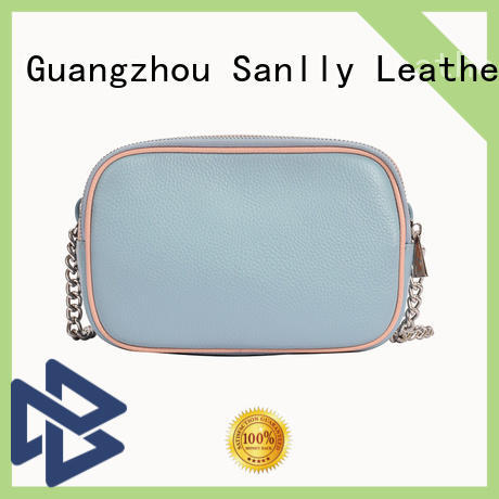 Sanlly leather soft leather shoulder bags for womens get quote for modern women