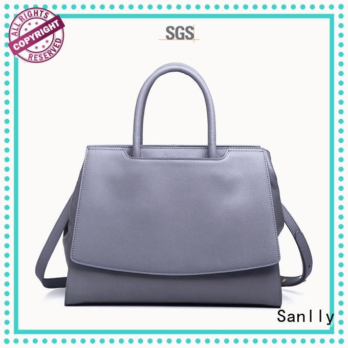 High Quality Women's Genuine Leather Handbags Shopping Ladies Bag