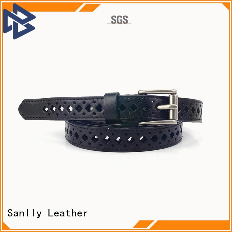 Sanlly belts for wholesale