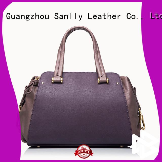 Sanlly High-quality womens designer bags customization