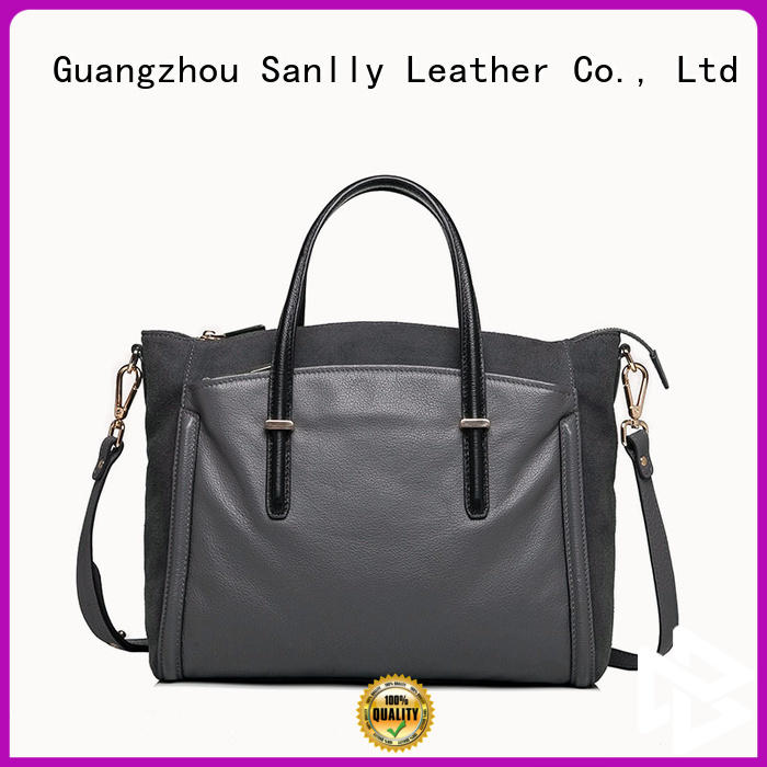 durable ladies leather handbags on sale top OEM for shopping